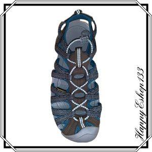 Keen Women's Waterproof Sandal, Whisper